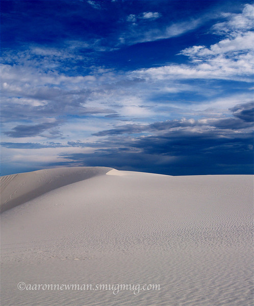 Title: White Sands<br /> User: anwmn1<br /> <br /> White Sands National Monument, New Mexico
