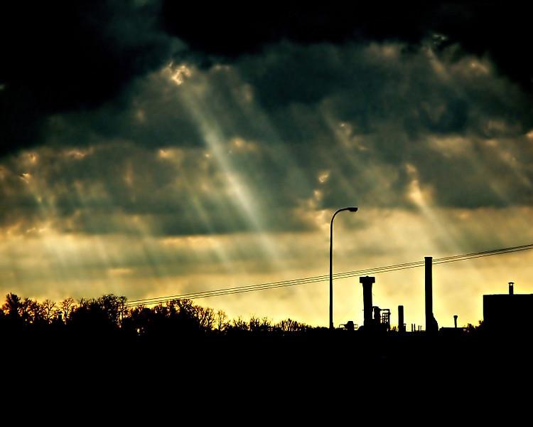 """ziggy53<br /> <br /> """"Sunburst Sunrise"""""""