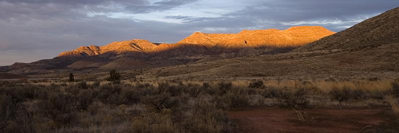 BenA2<br /> Sunset-Painted Hllls