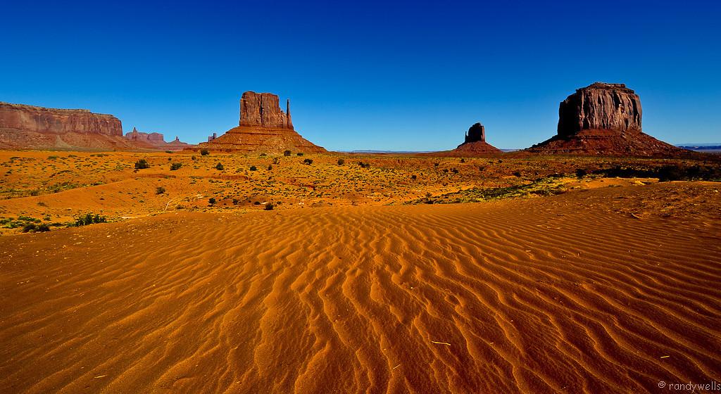rwells -  Monument Valley