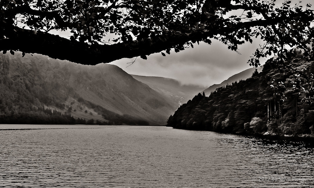 VlasalV Glendalough Upper Lake