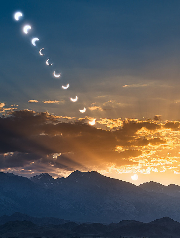Username: Spacefuzz Title: Annular Eclipse