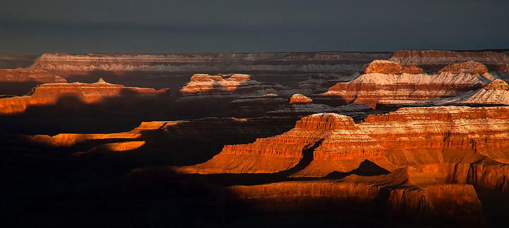 jolsen3567 (jolsen3567@mac.com) Grand Canyon in winter