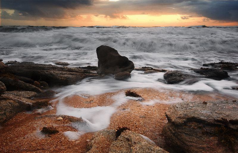 chrismoore<br /> <br /> Washington Oaks Beach