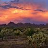 Daveman<br /> 20080707_superstitions sunset 0608_0148 v3 dgrin