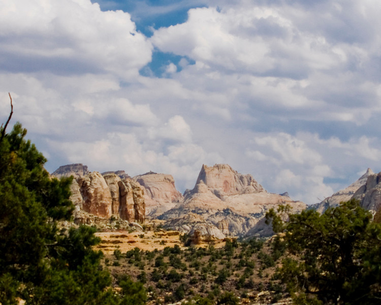 mhlambi<br /> <br /> Capitol Reef