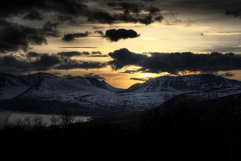 cainadamsson<br /> Sunset_in_Devil_Valley