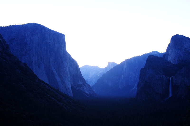 shniks<br /> <br /> Yosemite Dawn