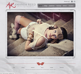 http://www.amanda-reedblog.com/
