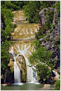 Turner Falls, OK