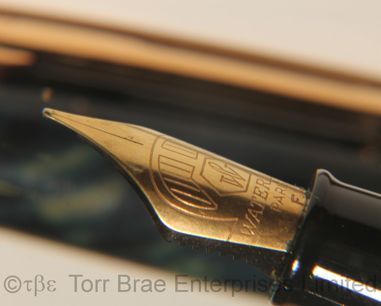 The Pen is Mighter (Close Up or Macro - 7)