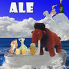 Ice Ale (Mega #16 Spoof Movie Poster - 12)