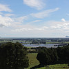 Flooding on Rangitaiki Plains after Cyclone Wilma - 29/1/11