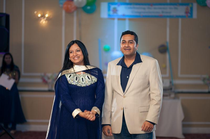 Dhaval & Rima