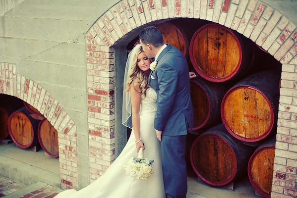 DiFranco Wedding