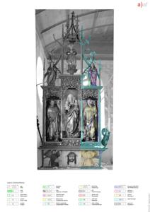 St  Jost, Anna Altar recto_BW_map