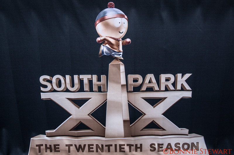 20 years of South Park!