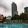 Marina District - Home of Comic Con