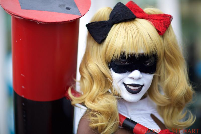 Face of Comic Con