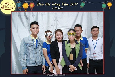 Dia-oc-Alibaba-Mid-Autumn-Festival-Party-2017-Photobooth-by-WefieBox-15