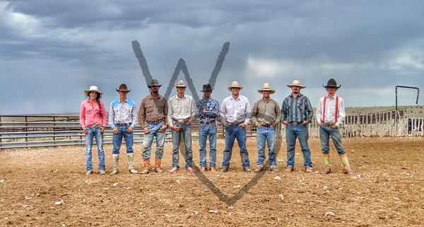 2016 Diamond A Spring Wagon Crew