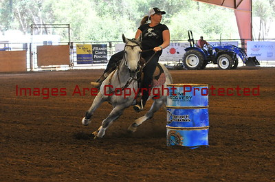 Diamond H Production 2015 Summer Buckle Series Jackpot Barrel Race July 25th. Ione, CA