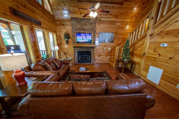 Diamond Mine Cabin
