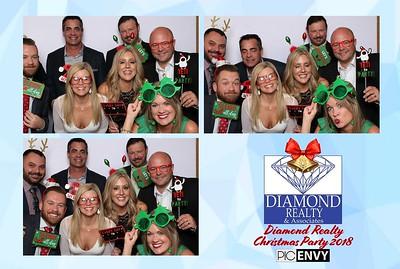 Diamond Realty Christmas '18