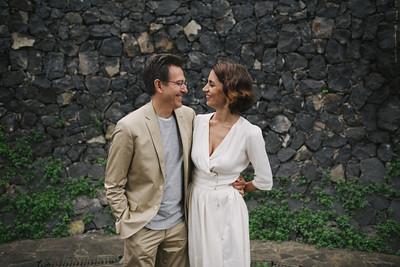Diana + Gabi