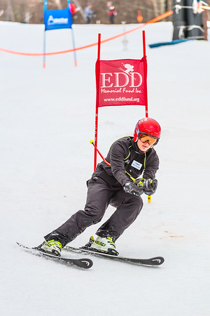 Diana Golden Level 1 Race - February 25, 2017