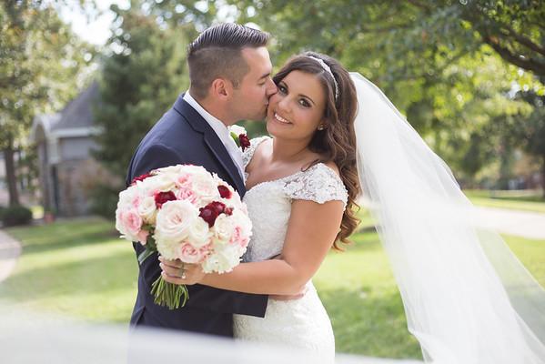 Diana & Ryan's Wedding