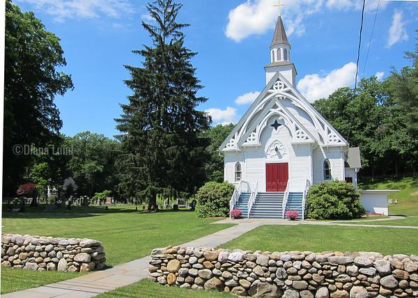 Saint Bridgit's Church