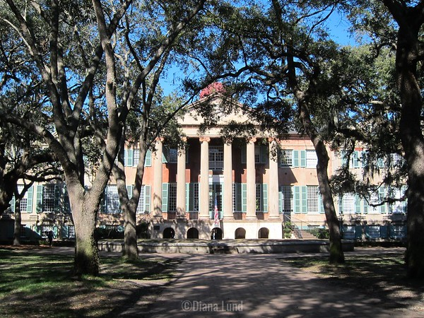 Charleston University