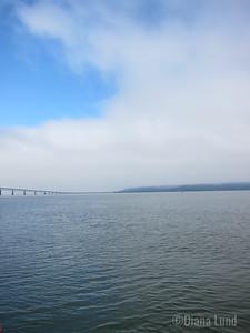 portion of Astoria bridge