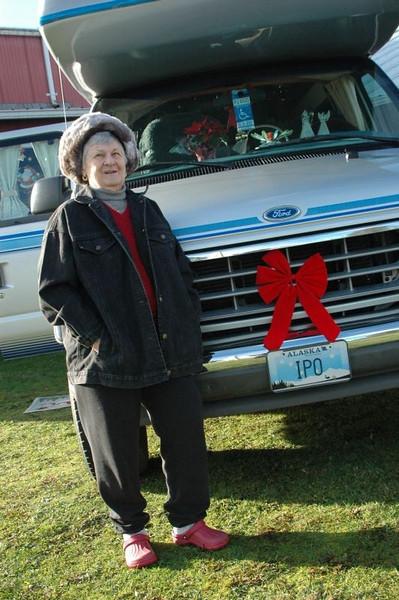 Christmas week...2007