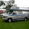 JOE... this is your ole Airstream, now spending its time in Alaska and Diane enjoys it everyday