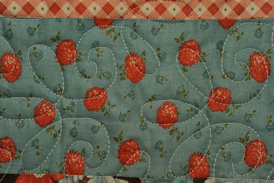 First Quilt #5