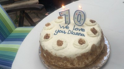 Dianna Butler 70th Birthday 4