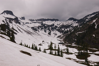 2004-06-26 Mt. Baker, WA: snow