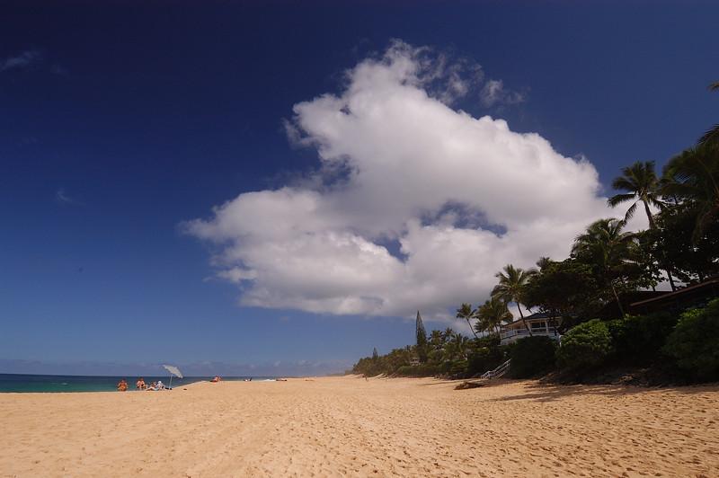 2004.11.24 Pipeline Beach, Oahu, HI