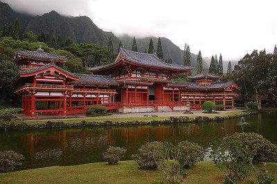 2004-11-24 Shi-No Temple, Oahu