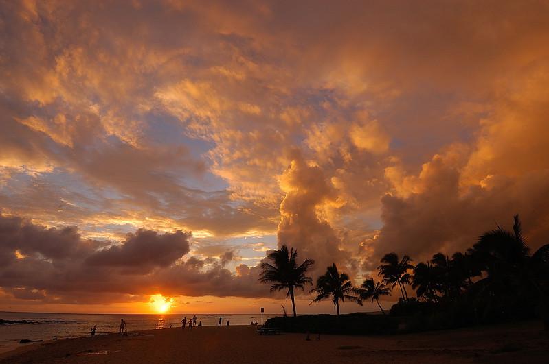 2004.11.26 Poipu Beach, Kauai, HI