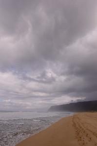2004-11-26 Polihale, Kauai