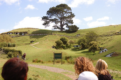 2004.03.10 Hobbiton Matamata, New Zealand