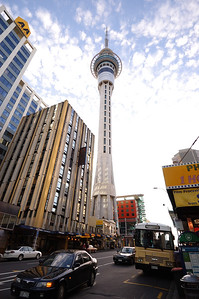 2004-03-01 Auckland