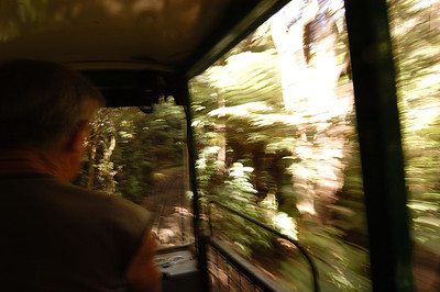 2004.03.05 Driving Creek Railway, Coromandel, New Zealand