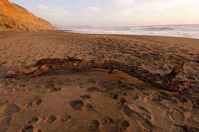 2005.05.23 Pacifica Beach Sunset