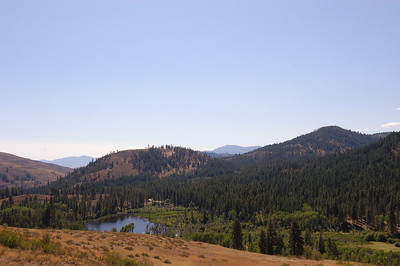 2005-08-14 Slate Peak, WA