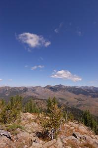 2005-08-13 Goat Peak, WA