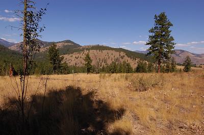 2005-08-14 Sun Mountain, WA